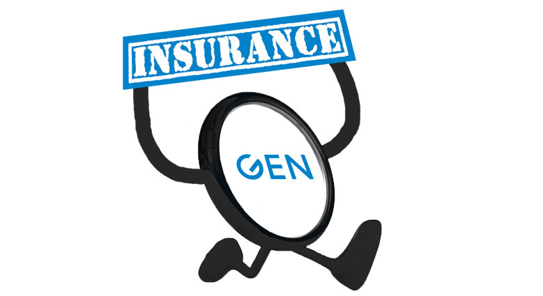 Insurance-with-GEN