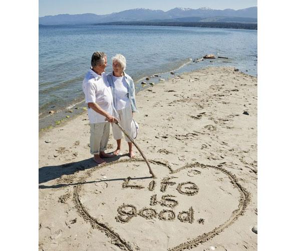 Retirement-life
