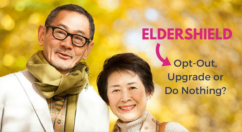 eldershield