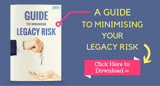 legacy risk ad image