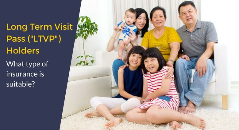 long term visit pass holders what type of insurance is suitable - Health Insurance For Green Card Holders Senior Citizen Parents