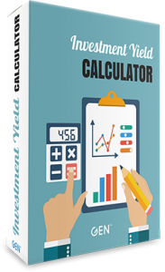 yield-calculator